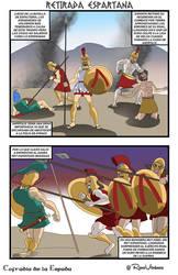 Guerra del Peloponeso pag 6 by DunadanX