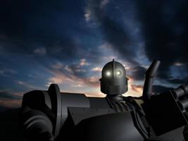 Iron Giant 2 by herobizcuit