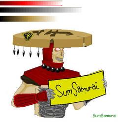 Yoshi Avartar by SumSamurai