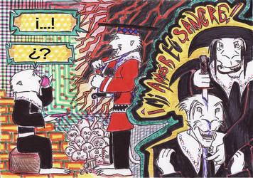 Idiopathic by SumSamurai