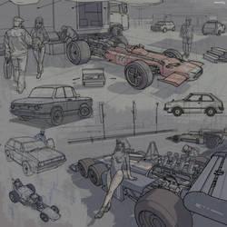 Sketch 1 by Raymondttan
