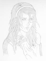 Alane Vanyatt by Jaripeich