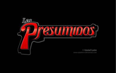 Los Presumidos Logo by uzzieleon