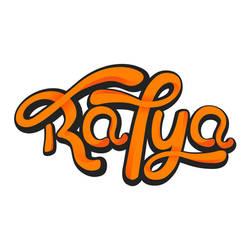 Rafya by sunnynoodles