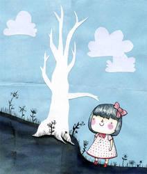 Lily McTwiglet by Hannakin