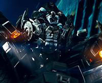 Ironhide by LuisFirePro