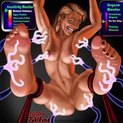 Seven of Nine,censored version by tyklfynd