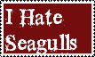I hate Seagulls by Vaines-polo