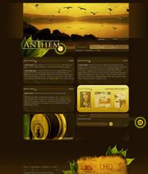 Anthem Alpha by LH310
