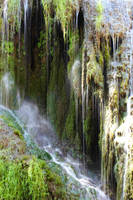 WaterFall - Green Nature by Ali-SR