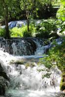 The three waterfalls. - Green Nature by Ali-SR