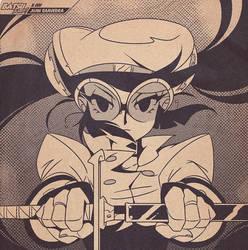 Yosei Rider BATSU JUMP File by shinpillan