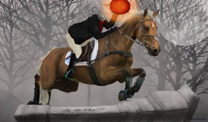 Headless-Horseman by horsehaven95