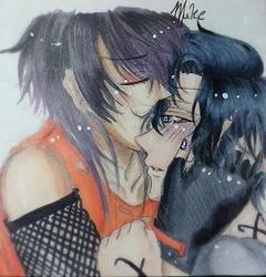 :. 'Aku cinta kamu' // MALEC .: by tatty1907
