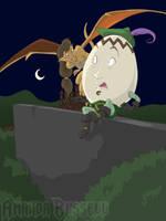 MGC - Humpty Dumpty by shinga