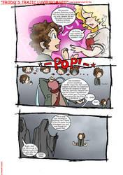 Ode To Bad Fanfiction by shinga