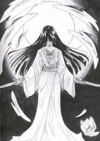Heart of a Warrior by shinga