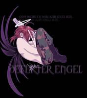 Defekter Engel by shinga