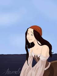 Piratey Me by shinga