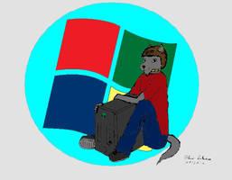 =Wolfe= Digital by Halfwolf102