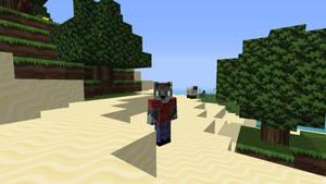 Wolfe Minecraft Skin by Halfwolf102