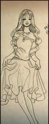 Boceto Arcoiris ~Varios~ #15 by quinqui