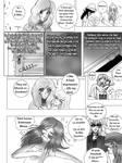 L'anniversaire d'Iruka [Page 26] by Asma-chan