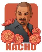 Nacho by NessaSan