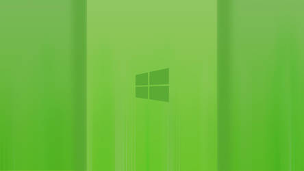Windows 8 grun by FaySmash