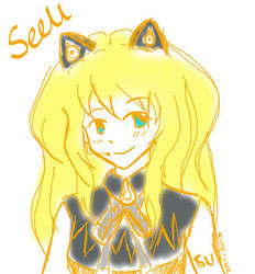 SeeU for Ask-Jakehunter by ASK-Len
