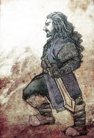 Thorin by IrbisN