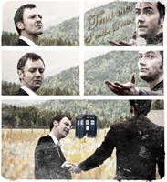 Trust Me, I'm The Doctor by JeanettesFan