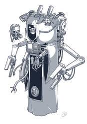 Mechanicarse by bazazatron