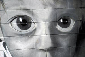Graffiti? by opticverve