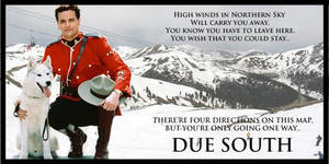 Due South Signature by sands-of-vulcan