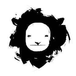 Lion by MadSketcher