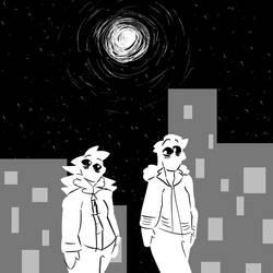 Moondance by TryToSmileMore