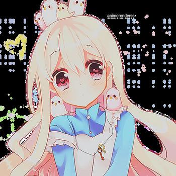Anime Render 28 by AnimeRenderss
