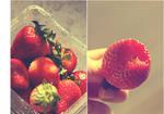 miyumm... strawberry by mienchen