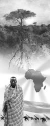 Massai by Adr13n