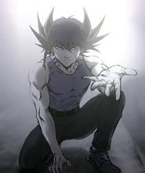 Yusei :D by Ycajal