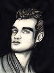 Morrissey III by louisekc