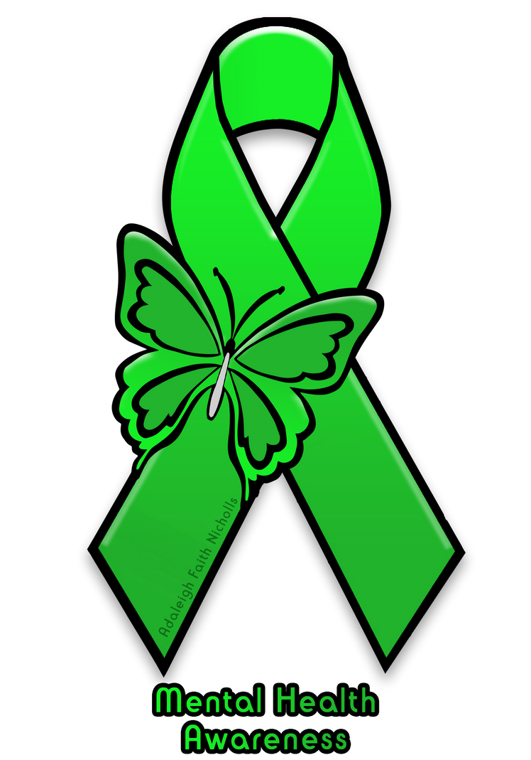 Mental Health/Illness Awareness by AdaleighFaith