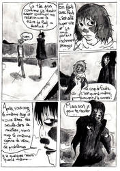 Red and Wolf page 115 by Ammyna