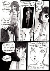 Red and Wolf page 117 by Ammyna