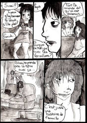 Red and Wolf page 118 by Ammyna