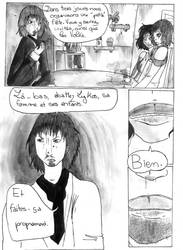 Red and Wolf page 127 by Ammyna