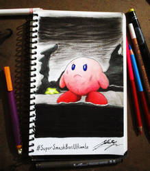 Kirby The Last Hope by SAGADreams