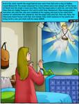 KJV Comic Page 1 by CollectivistComics