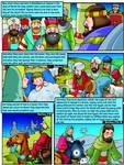KJV Comic Page 2 by CollectivistComics